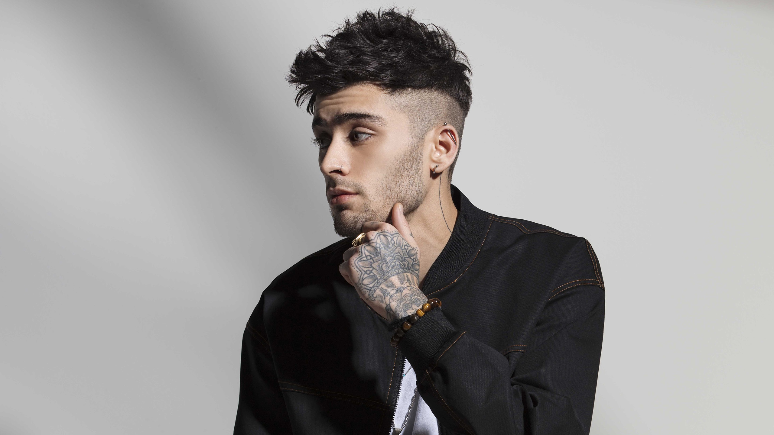 Zayn malik hd wallpaper background image 2560x1440 id1000304 wallpaper abyss