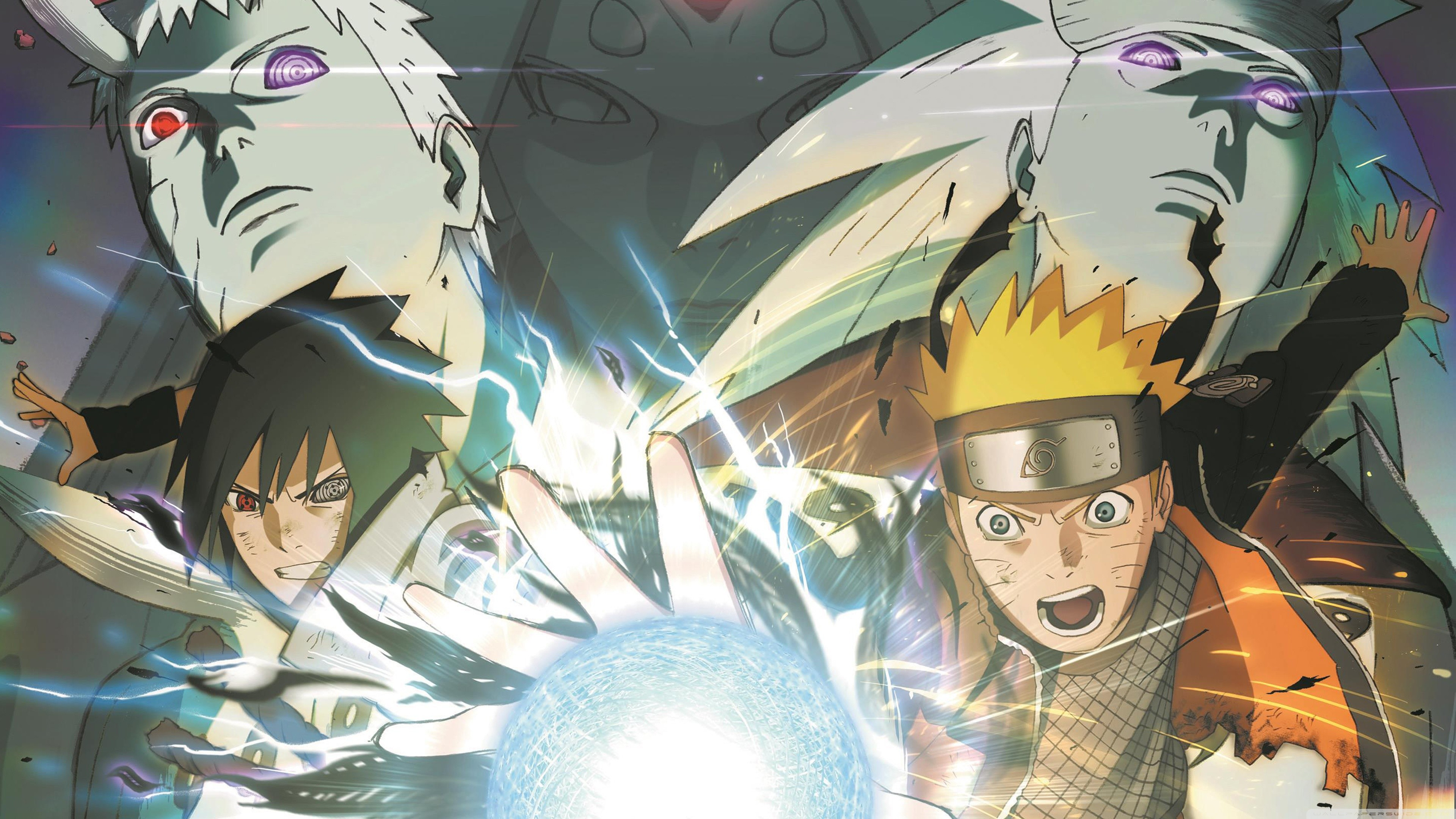 Naruto Shippuden 4k Ultra Hd Wallpaper Background Image 3840x2160 Id 1002905 Wallpaper Abyss Six paths madara uchiha wallpaper 4k. naruto shippuden 4k ultra hd wallpaper