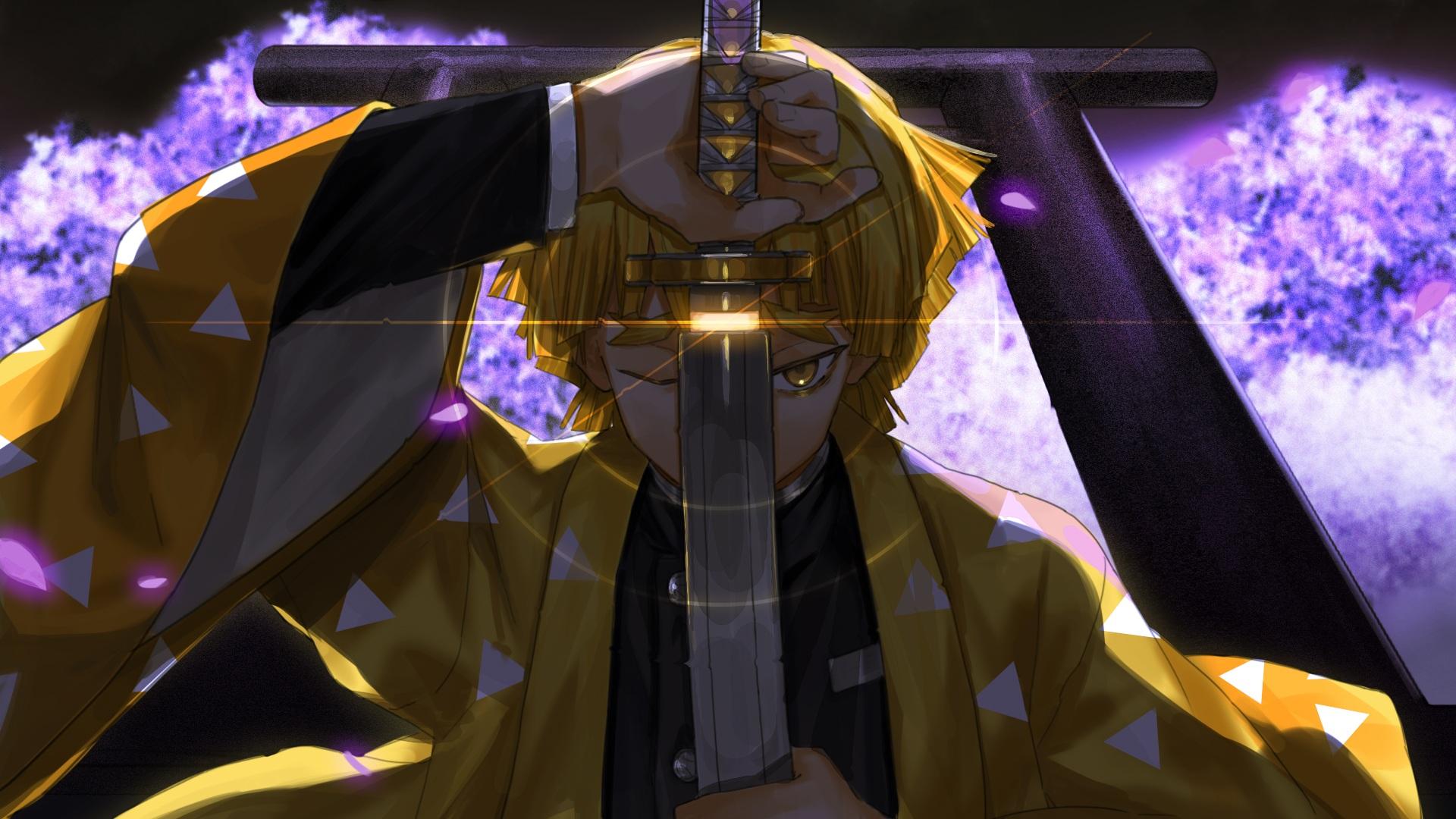 Demon slayer kimetsu no yaiba hd wallpaper background - Demon wallpaper 4k ...