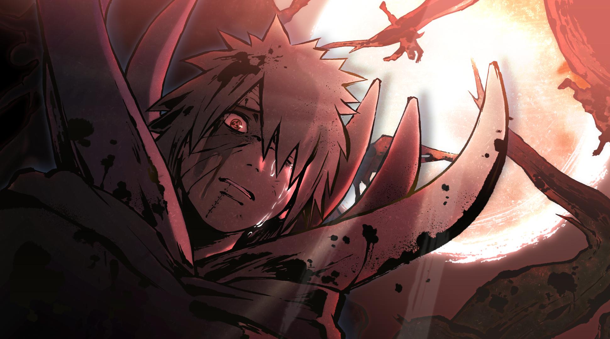 Naruto Shippuden Ultimate Ninja Storm 4 Hd Wallpaper Background