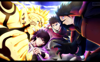 382 Obito Uchiha Hd Wallpapers Background Images Wallpaper Abyss
