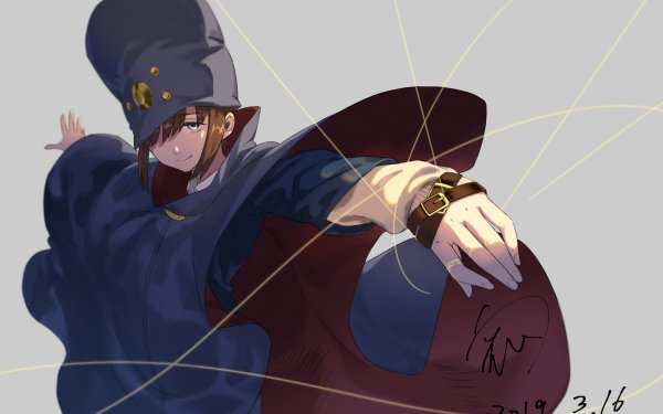 Anime Boogiepop and Others HD Wallpaper   Background Image