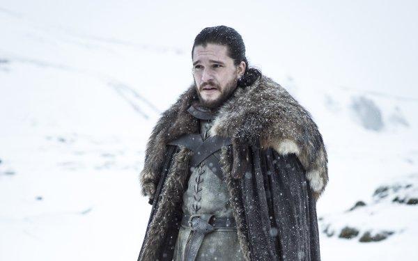 TV Show Game Of Thrones Aegon Targaryen Jon Snow Kit Harington HD Wallpaper | Background Image