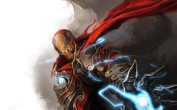 Comics The Avengers Warrior Iron Man HD Wallpaper | Background Image