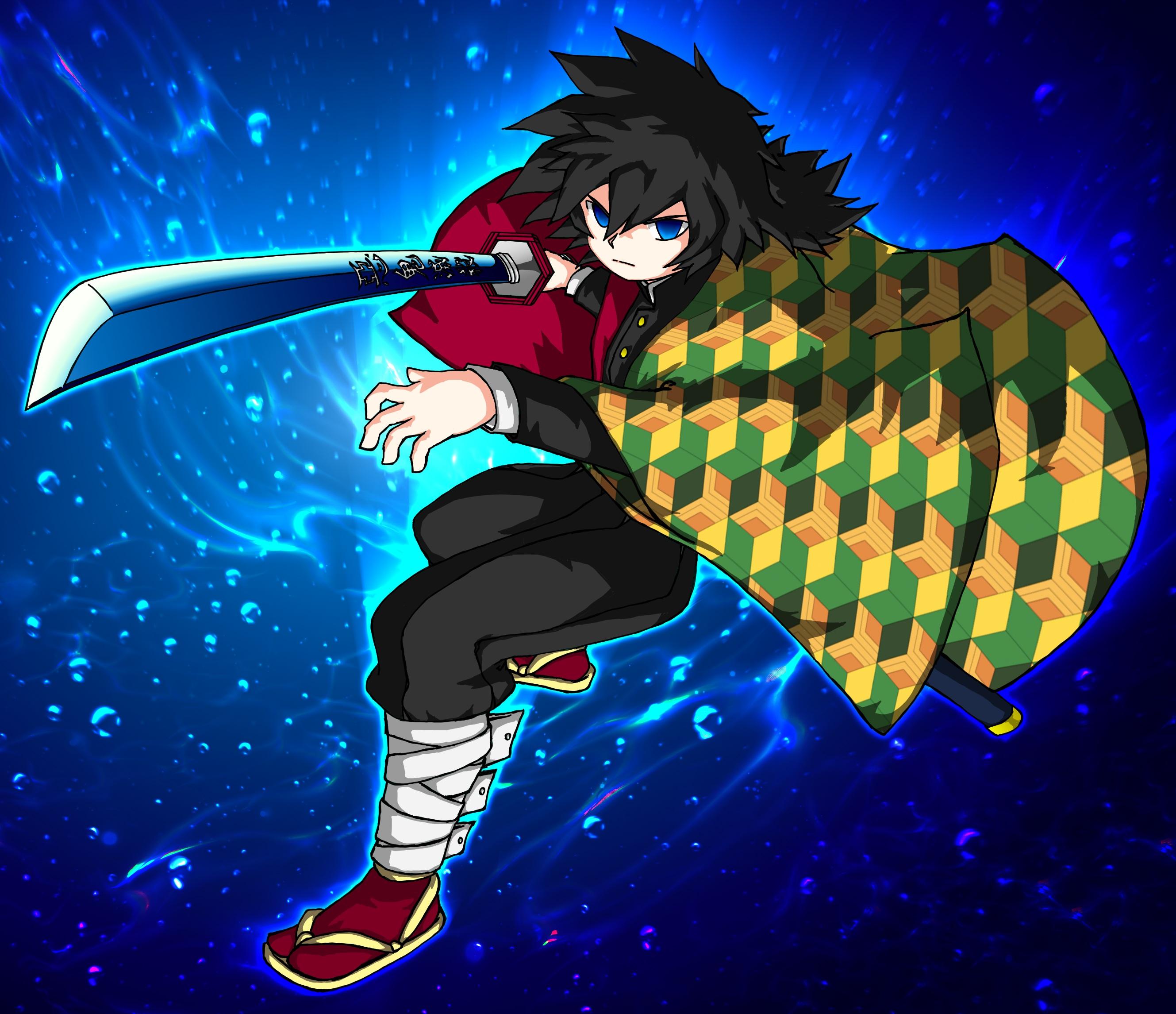 Demon Slayer: Kimetsu no Yaiba HD Wallpaper | Background ...