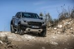 Preview Ford Raptor