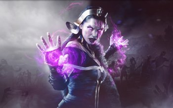 7 Liliana Magic The Gathering Hd Wallpapers Background