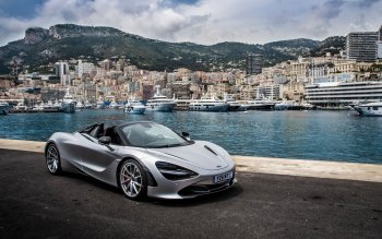 136 Mclaren 720s Hd Wallpapers Background Images Wallpaper Abyss