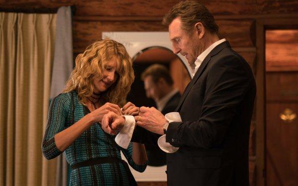 Movie Cold Pursuit Liam Neeson Laura Dern HD Wallpaper | Background Image