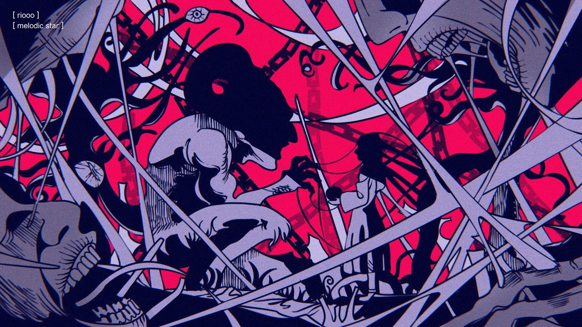 Ymir Hd Wallpaper Background Image 1920x1080 Id 1023407 Wallpaper Abyss