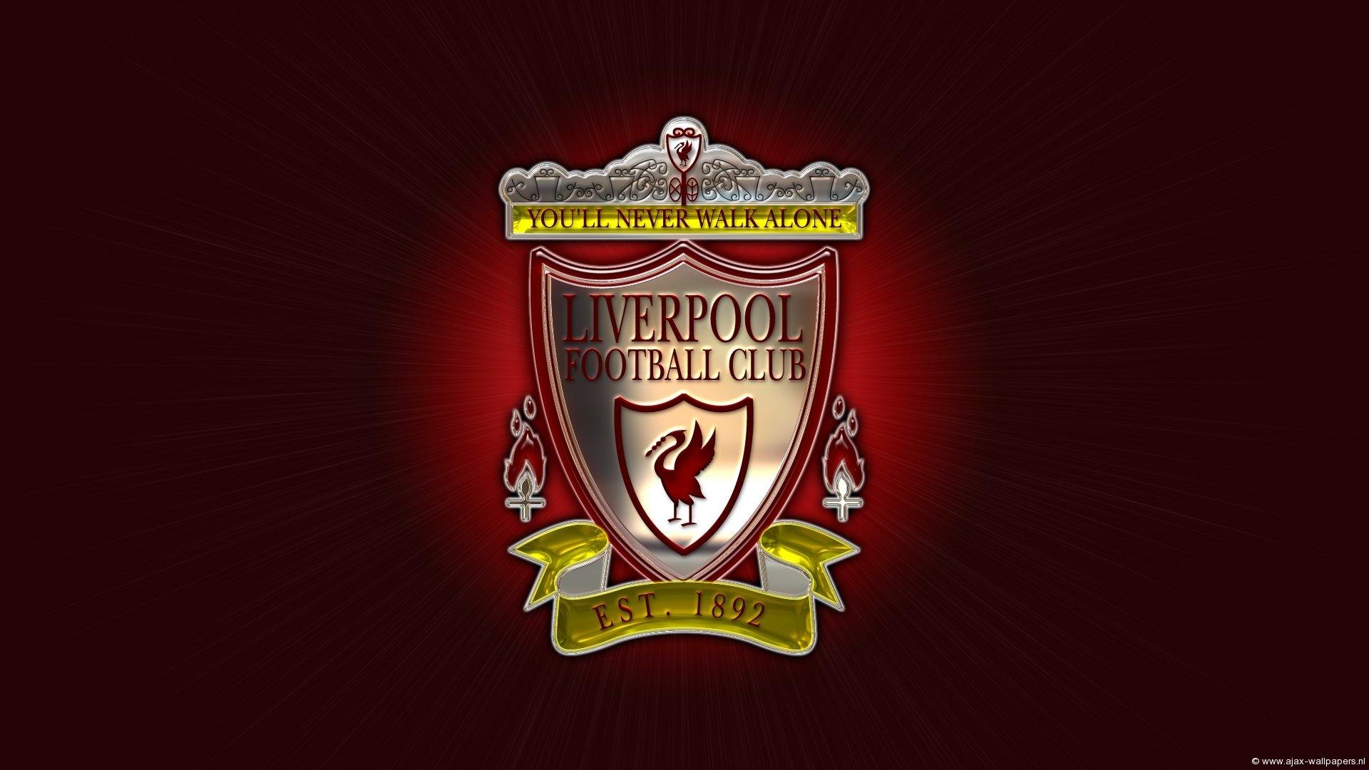 Liverpool F.C. HD Wallpaper   Background Image   1920x1080 ...