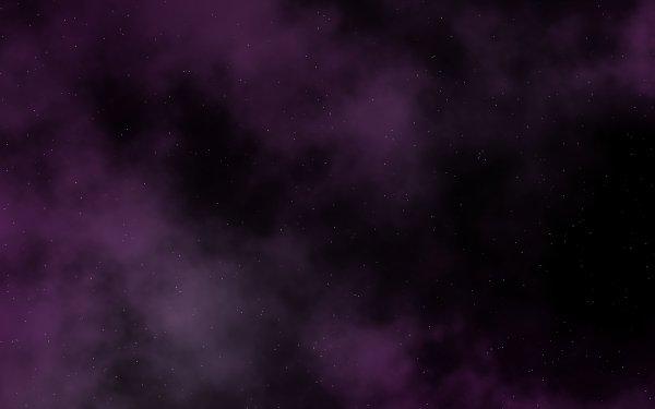 Oscuro Night Estrellas Fondo de pantalla HD | Fondo de Escritorio