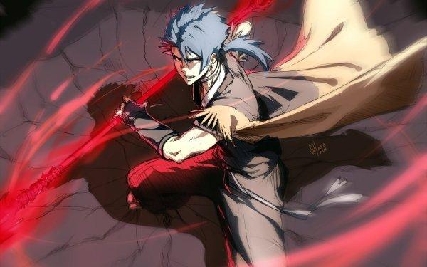 Anime Fate/Grand Order Fate Series Cu Chulainn HD Wallpaper | Background Image