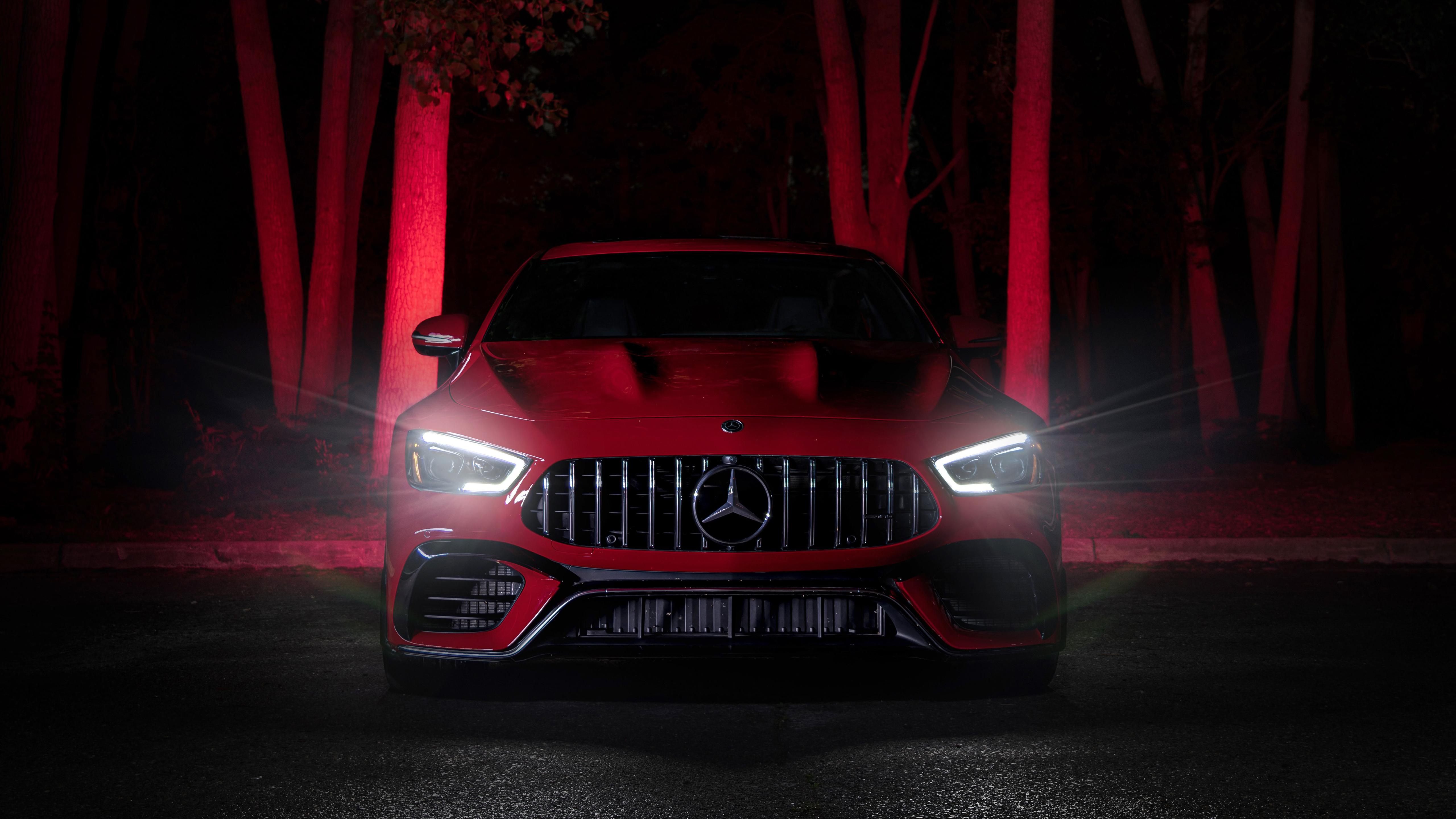 Mercedes Amg Gt 63 S 5k Retina Ultra Fond D Ecran Hd