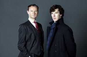 Preview Mycroft Holmes