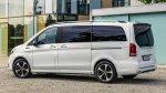 Preview Mercedes-Benz EQV