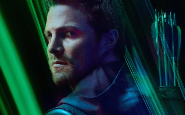 TV Show Arrow Stephen Amell HD Wallpaper | Background Image