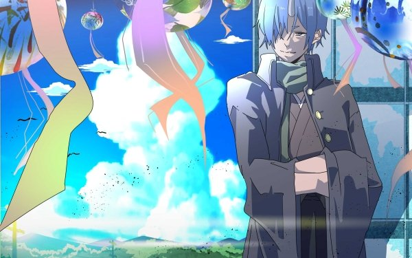Anime That Time I Got Reincarnated as a Slime Souei HD Wallpaper | Background Image