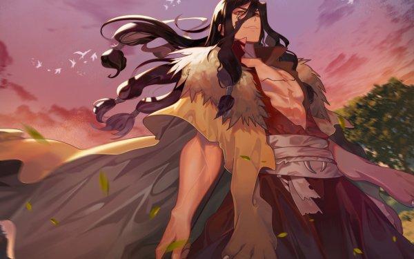 Anime Dr. Stone Tsukasa Shishio HD Wallpaper | Background Image