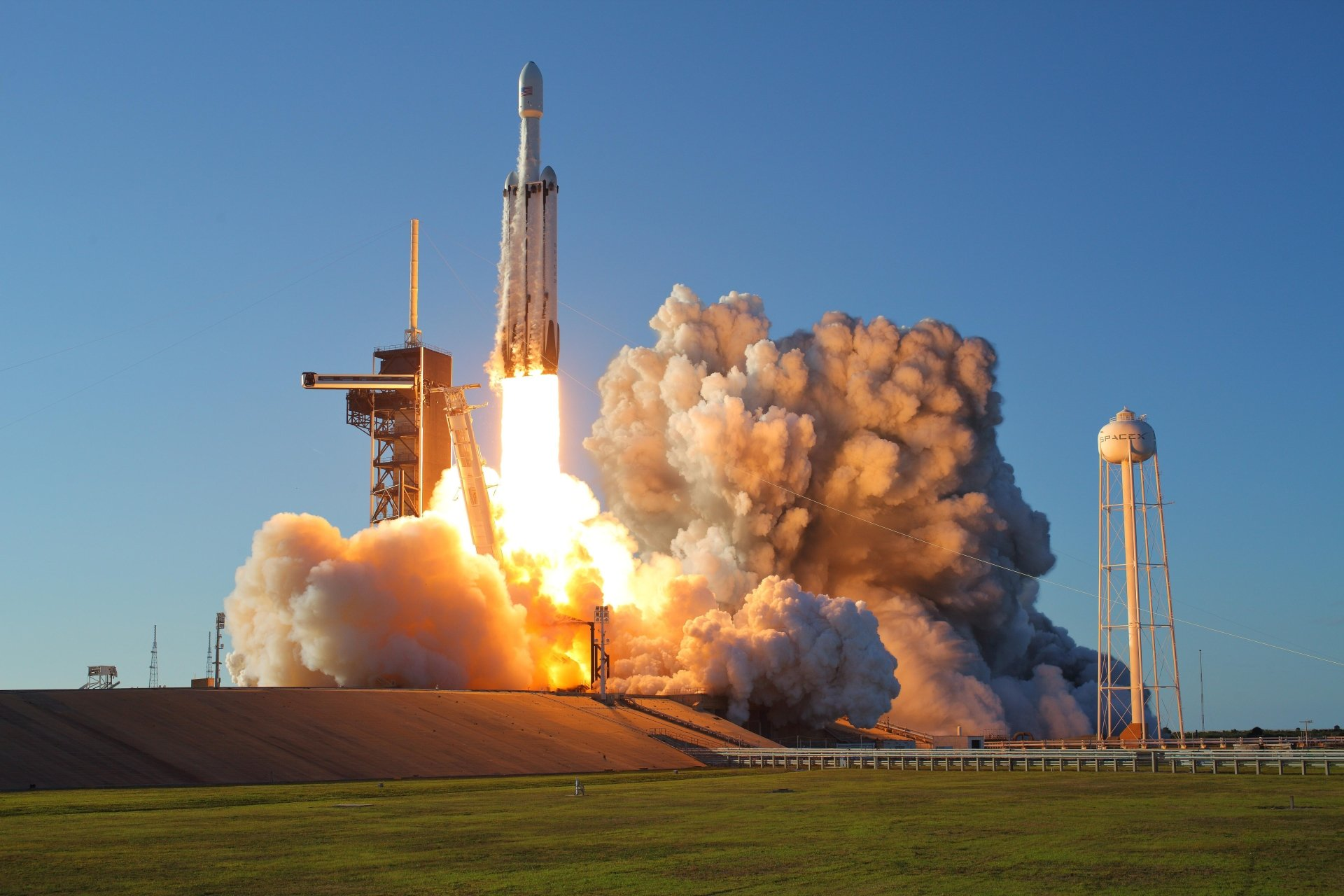 1 4K Ultra HD SpaceX Wallpapers   Background Images ...