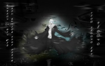 8 Gaster Undertale Hd Wallpapers Background Images