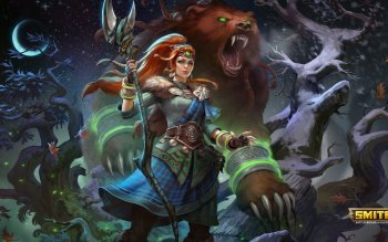11 Artio Smite Hd Wallpapers Background Images Wallpaper Abyss