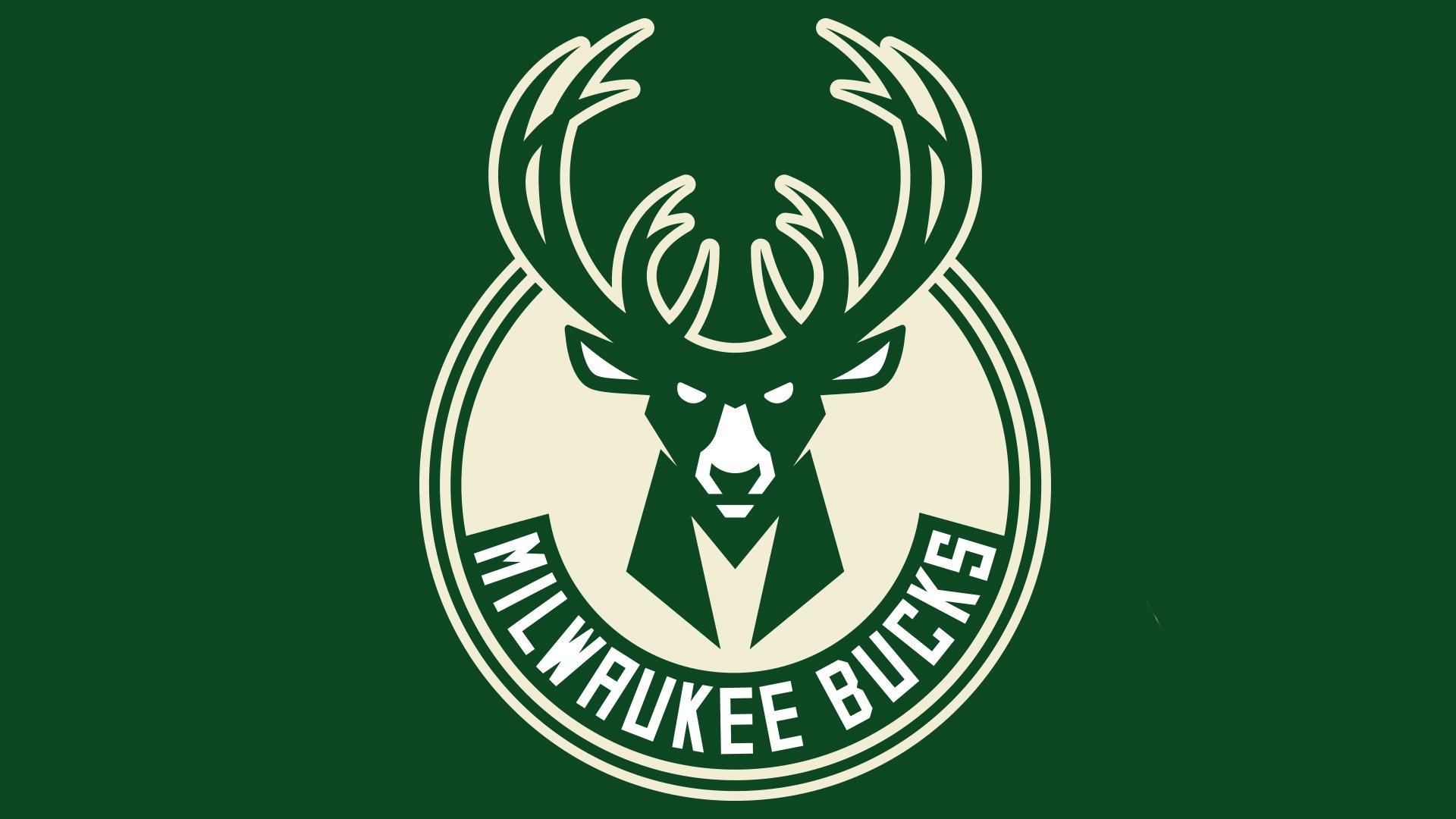 Milwaukee Bucks Papel de Parede HD