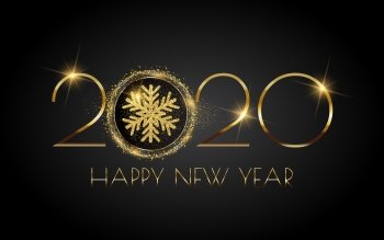 152 New Year 2020 Hd Wallpapers Background Images