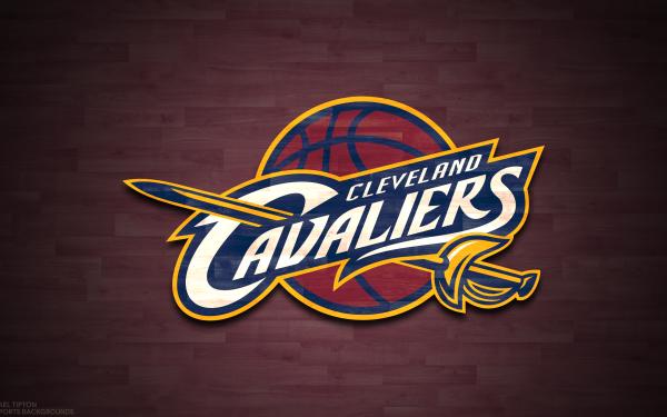 Sports Cleveland Cavaliers Basketball NBA Logo HD Wallpaper | Background Image
