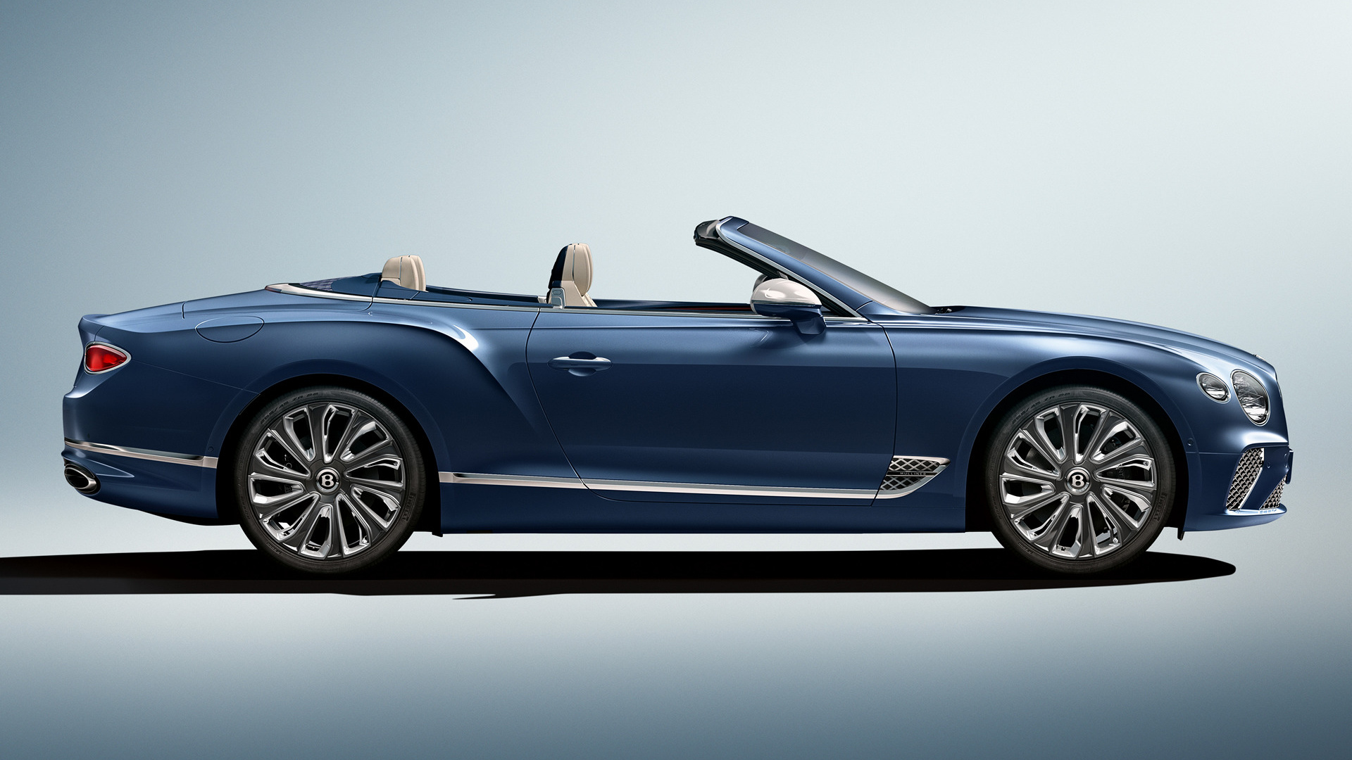 2020 Bentley Continental Gt Convertible By Mulliner Papel De Parede Hd Plano De Fundo 1920x1080 Id 1069519 Wallpaper Abyss