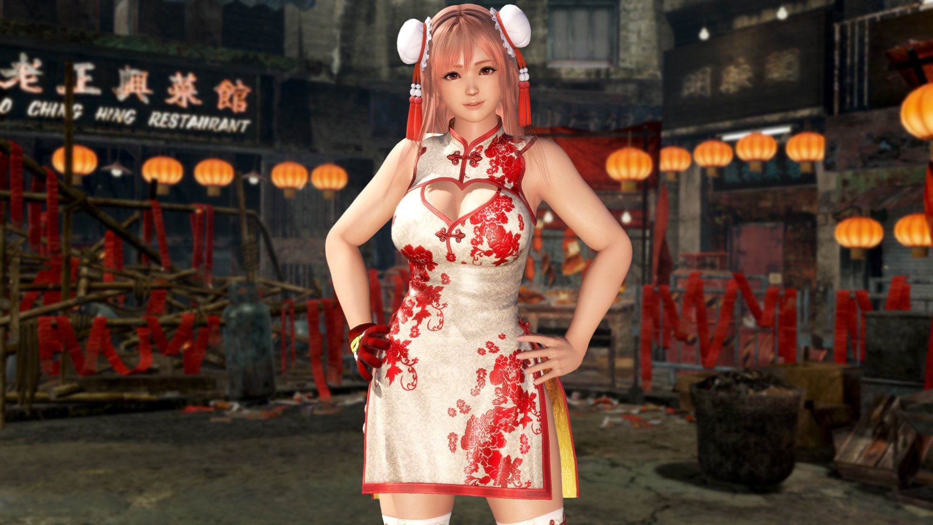 Dead Or Alive 6 Hd Wallpaper Background Image 1920x1080 Id