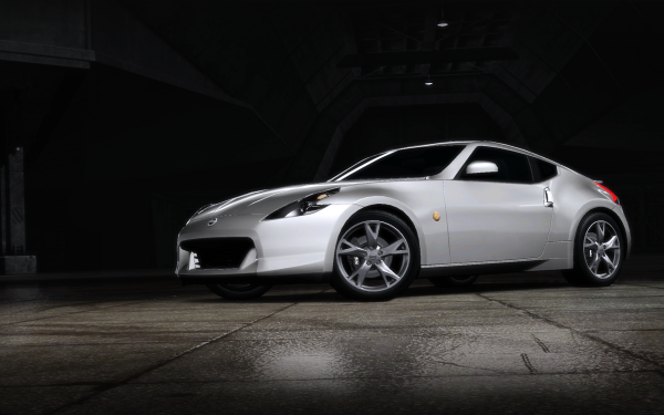 Video Game Need For Speed: Hot Pursuit Need for Speed Need For Speed Nissan Nissan 370Z Car Vehicle HD Wallpaper | Background Image