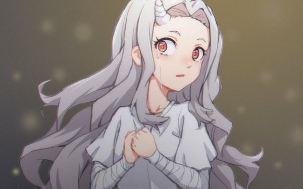 Anime My Hero Academia Eri HD Wallpaper | Background Image