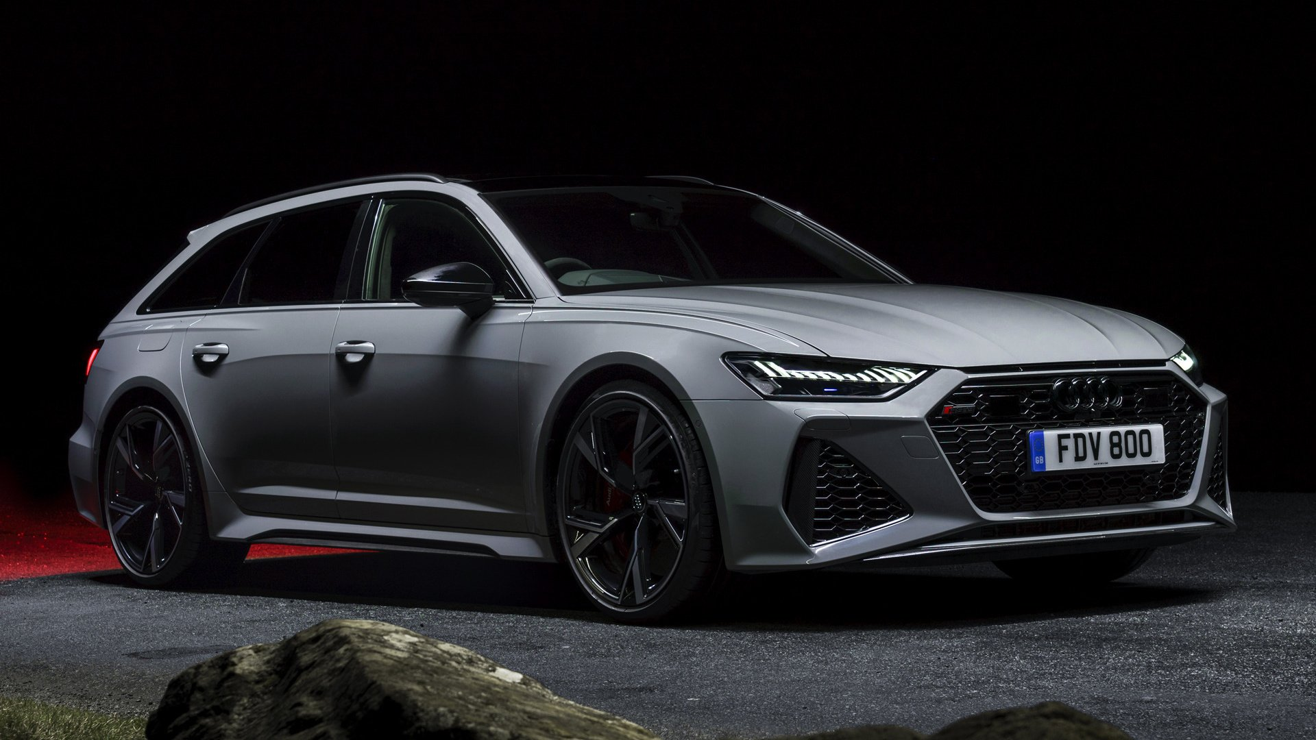 2020 Audi Rs6 Avant Hd Wallpaper Background Image 1920x1080 Id 1070088 Wallpaper Abyss