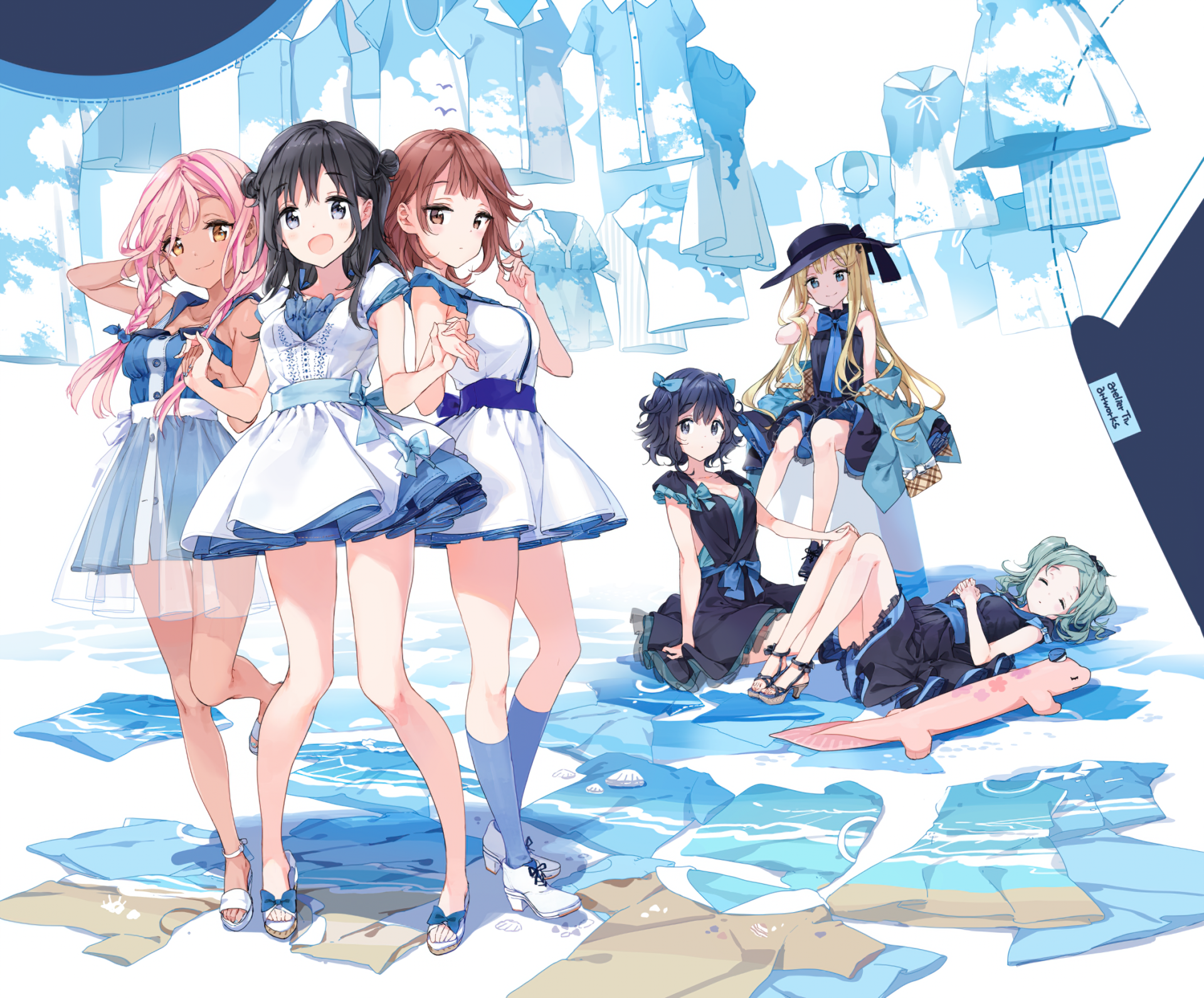 Wallpapers ID:1076272