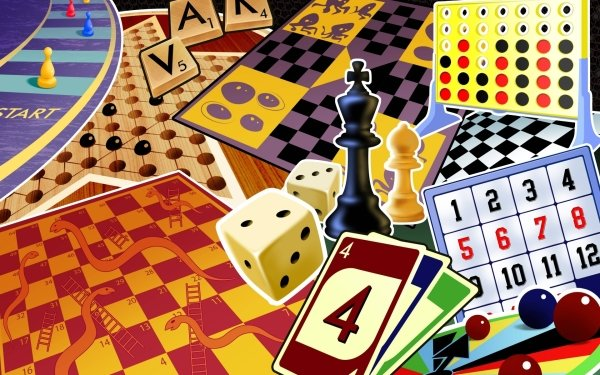 Game Other Chess Dice HD Wallpaper | Background Image