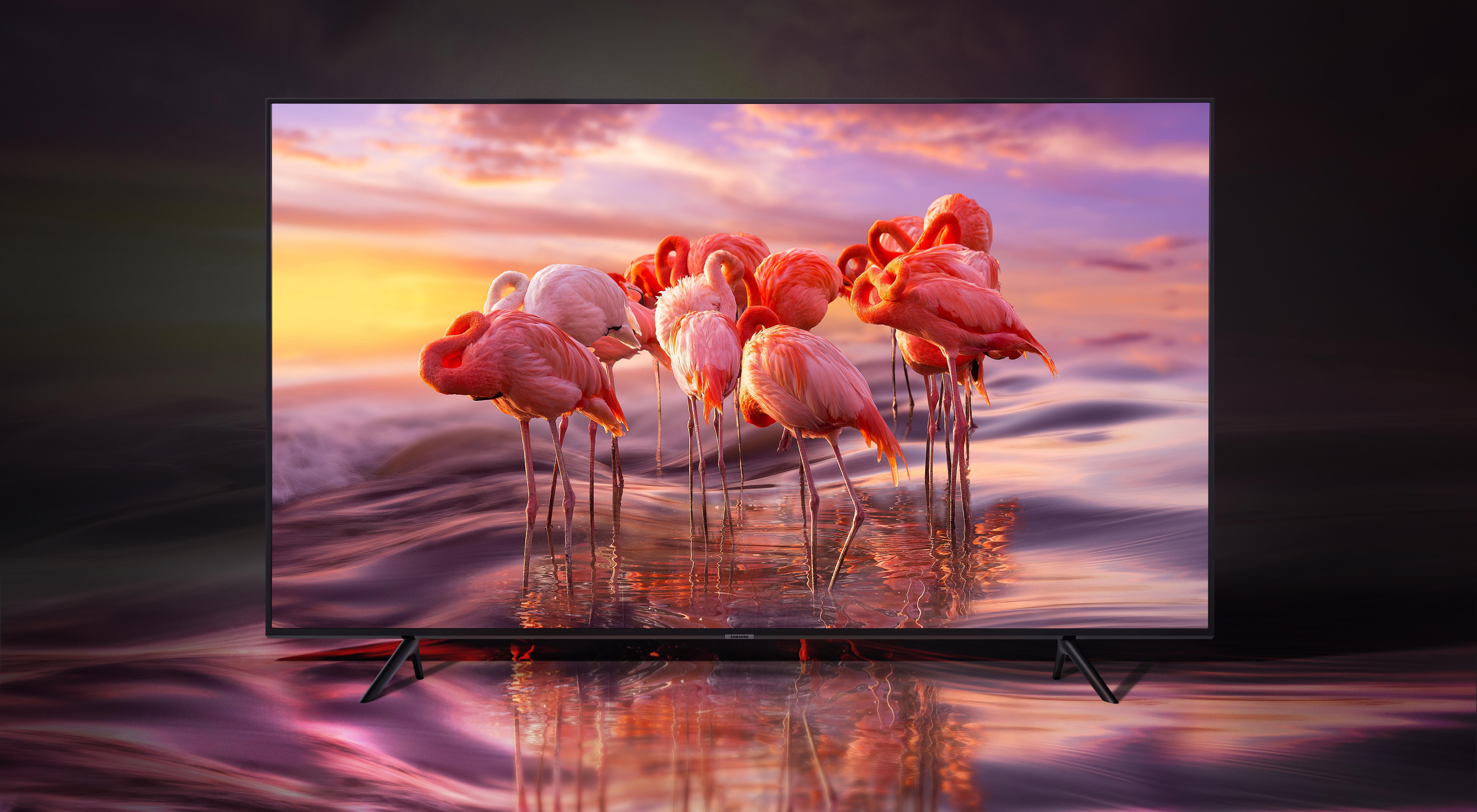 Samsung S 4k Q70r Qled 5k Retina Ultra Hd Wallpaper Background Image 7087x3898 Id 1086483 Wallpaper Abyss