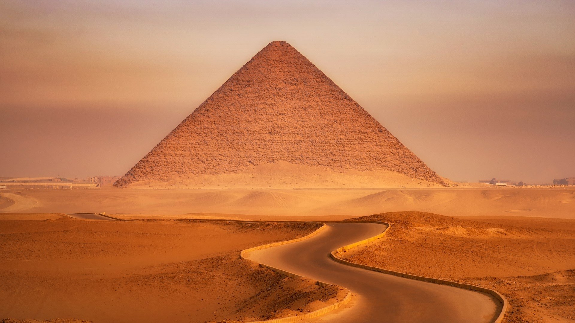 Pyramide Fond D Ecran Hd Arriere Plan 1920x1080 Id 1080641 Wallpaper Abyss