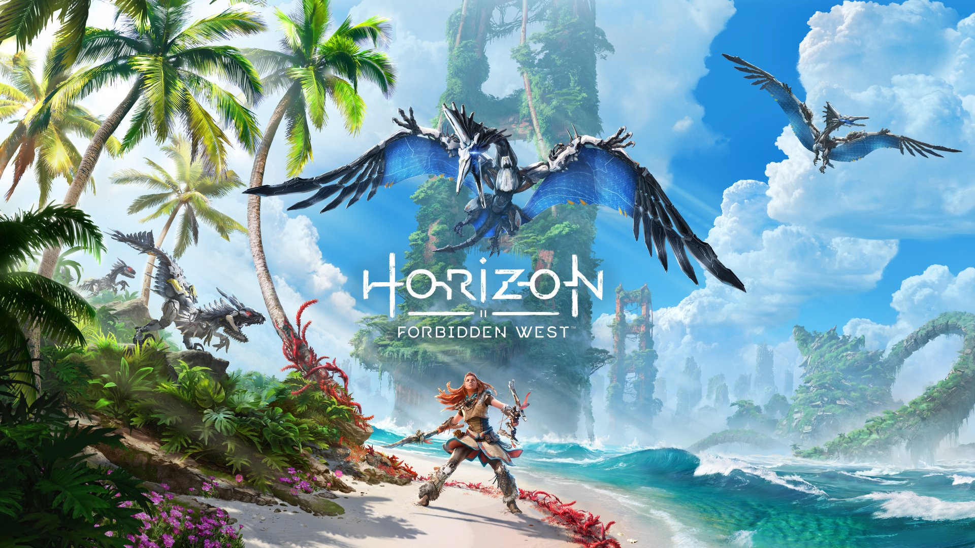 12 Horizon Forbidden West Hd Wallpapers Background Images Wallpaper Abyss
