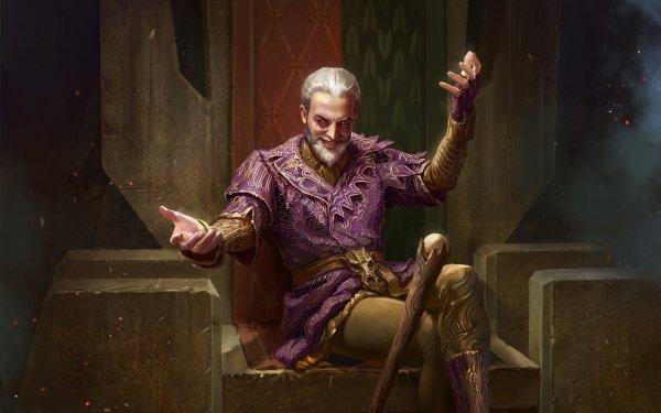 Video Game The Elder Scrolls V: Skyrim The Elder Scrolls Sheogorath HD Wallpaper | Background Image