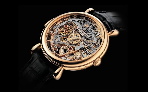 Man Made Watch Wristwatch HD Wallpaper | Background Image