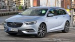 Preview Insignia Turbo D Sports Tourer