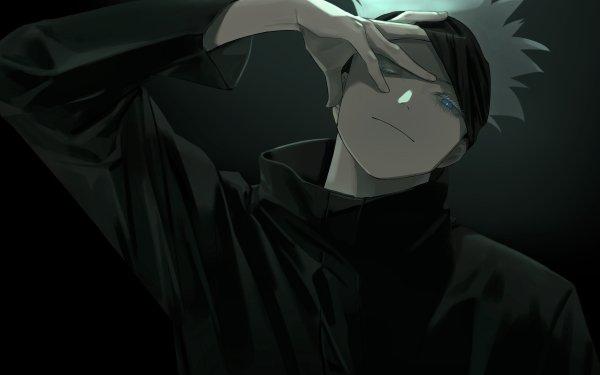Anime Jujutsu Kaisen Satoru Gojo HD Wallpaper | Background Image
