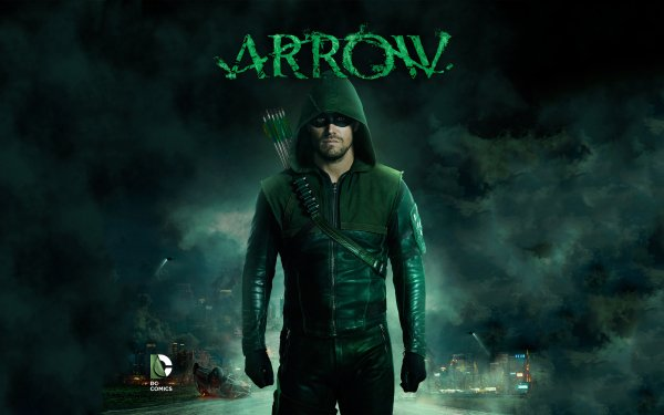 TV Show Arrow Oliver Queen Stephen Amell HD Wallpaper | Background Image