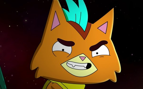 TV Show Final Space Little Cato HD Wallpaper | Background Image