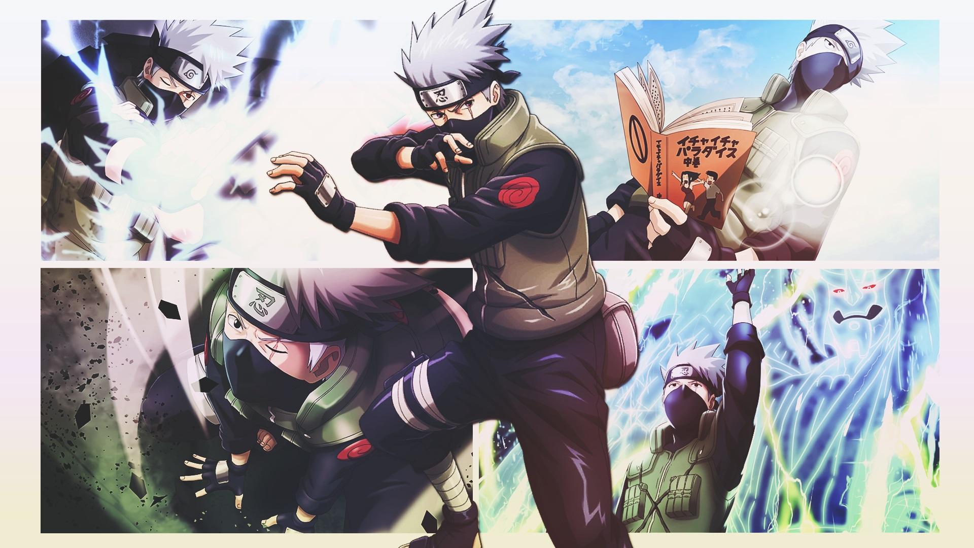 Naruto HD Wallpaper | Background Image | 1920x1080 | ID ...