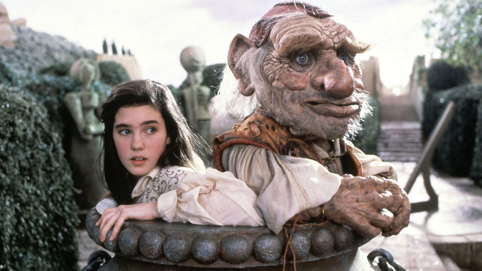 "10 curiosidades de ""Labyrinth"", la obra de culto que cumple 35 años de estreno"