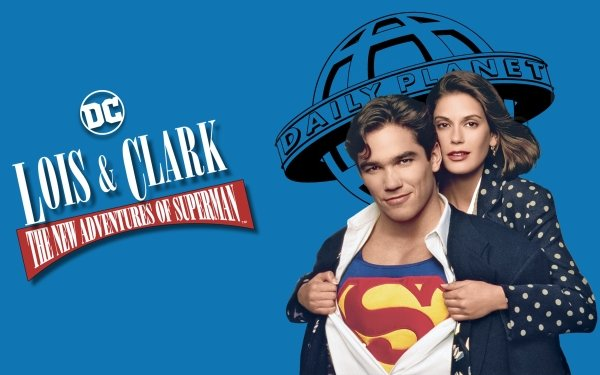 TV Show Lois & Clark: The New Adventures of Superman Superman HD Wallpaper | Background Image