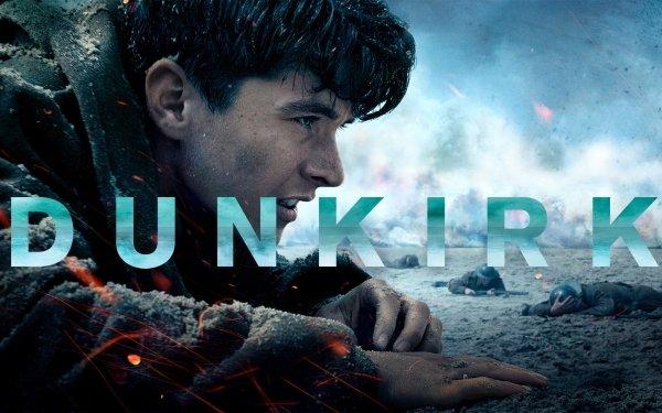 Movie Dunkirk Fionn Whitehead HD Wallpaper   Background Image