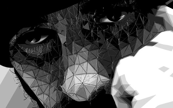 Men Portrait Man Digital Art HD Wallpaper   Background Image